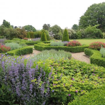 Talk: Where To Start Sorting Out Your Garden