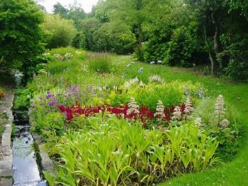 Garden & Arboretum